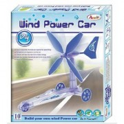 ANNIE Wind Power Car/Educational Assembly kit for Kids