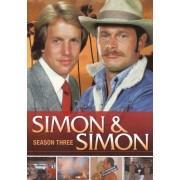 Simon & Simon: Season Three [6 Discs] [DVD]