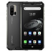 Telefon mobil Ulefone Armor 7E IPS 6.3inch 4GB RAM 128GB ROM Android 9.0 Helio P90 OctaCore Incarcare wireless 5500mAh Dual Sim