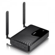 Безжичен рутер ZYXEL LTE3301-Q222, LTE 3G, SIM слот, 300Mbps, ZYXEL-LTE3301