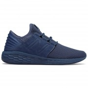 Zapatos de Correr New Balance Fresh Foam Cruz v2 Nubuck Hombre-Ancho