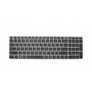 Tastatura laptop HP ProBook 4535S rama argintie
