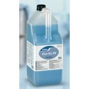 Abrillantador líquido concentrado Clear Dry HD 2x5L