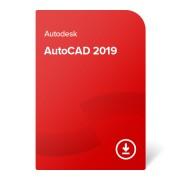 AutoCAD 2019 licență individuală (SLM)