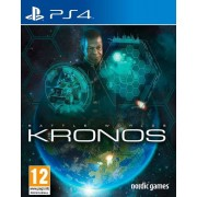 Nordic Games Battle Worlds: Kronos