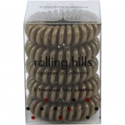 Rolling Hills Professional Hair Rings Garden Green