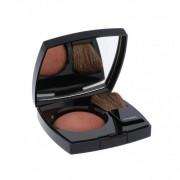 Chanel Joues Contraste 4 g púdrová lícenka pre ženy 03 Brume D´Or