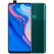 Huawei P smart Z zöld