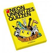 - Unnützes Quizzen: Dies & Das - Preis vom 18.10.2020 04:52:00 h