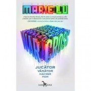 Warcross vol.1 Jucator. Vanator. Hacker. Pion