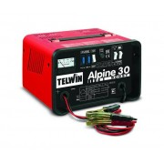 Telwin Carica Batterie 230 V Alpine 30 Boost