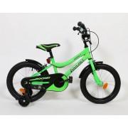 "Dječji bicikl Rocket 16"" zeleni"