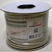 Gembird FTP Cat.5E mrežni indoor kabl kotur 100m (FPC-5004E-L/100)