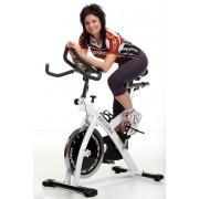 inSPORTline Bicicleta indoor cycling Kapara
