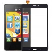 Samsung Touch panel voor Galaxy tab een 8 0/T385 (4G versie) (zwart)