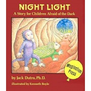 Night Light: A Story for Children Afraid of the Dark, Paperback/Jack Dutro