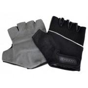 Sportec Fitness Handschoenen Zwart Maat 8 Per Set