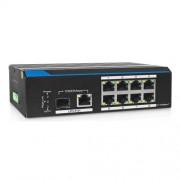 Switch UTP7208E-A1, 8 porturi, 10/100 Mbps