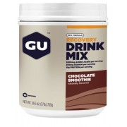 Gu Recovery Drink Mix - chocolate smoothie - 750g