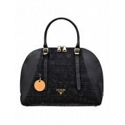 Guess Bauletto-Handtasche «Lady Luxe» von Guess, schwarz
