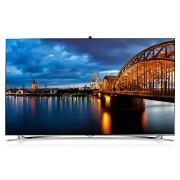 "Samsung Tv 55"" Samsung Ue55f8000 Serie 8 Led Full Hd Smart Wifi 3d 1000 Hz Usb Hdmi Refurbished Scart"
