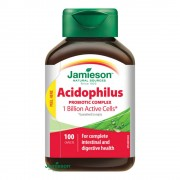 JAMIESON Acidophilus Super Strain cps.90