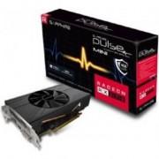 Sapphire 11266-34-20G Radeon RX 570 4GB GDDR5 videokaart