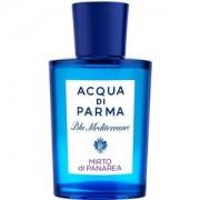 Acqua di Parma Perfumes unisex Mirto di Panarea Blu Mediterraneo Eau de Toilette Spray 75 ml