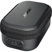 Bose - Headphone Battery Charging Case - Black