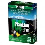 Comida JBL Plancton Puro para peces.S2 (8 x 2 g)