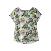 ESMARA® Dames shirt (44, All-over-print)