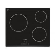 Bosch Placa de Vitrocerámica BOSCH PKM631B17E (Eléctrica - 59.2 cm - Negro)