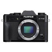 Fujifilm X-T10 Body Black Mirrorless Digital Camera