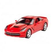 Model Set Revell Masinuta Corvette Stingray