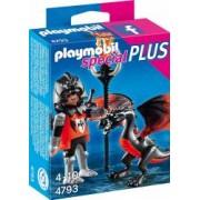 CAVALER CU DRAGON Playmobil