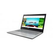 "Lenovo IdeaPad 320 1.6GHz i5-8250U 15.6"" 1366 x 768pixels Grey, Platinum Notebook"