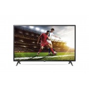 LG 49UU640C Tv Led 49'' 4K Ultra Hd Smart Tv Nero
