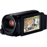 Canon HF-R86 zwart 1080p (Full HD) camcorder, wifi, NFC