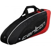 Carlton - pro player 1-vaks thermo - Unisex - Accessoires - Rood - 1SIZE