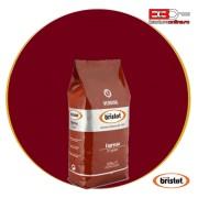 Bristot Cafea Espresso Vending rosu boabe 1kg