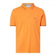 Fynch-Hatton Casual Fit Poloshirt aus Piqué