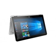"HP X360 15.6"" Full HD Touchscreen 2-in-1 Convertible Laptop PC / Tablet, 7th Gen Intel Core i5-7200U, 8GB DDR3 RAM, 1TB Hard Drive, Bluetooth, Windows"