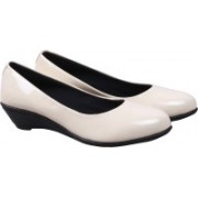LEE FEET Bellies For Women(White)