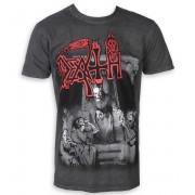 tricou stil metal bărbați Death - SCREAM BLOODY GORE - PLASTIC HEAD - KU057