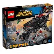 Lego Flying Fox: Ataque Aéreo Del B Lego 76087