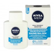 Nivea For men sensitive cool aftershave balsem 100ml
