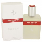 Ferrari Red Power Ice 3 by Ferrari Eau De Toilette Spray 2.5 oz