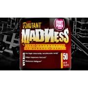 Mutant Madness, 225g. Blue Raspberry