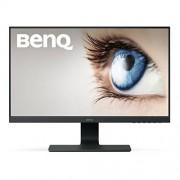 "BenQ GL2580H 24.5"" 1080p 1ms Widescreen LED Monitor D-Sub DVI-D HDMI (Renewed)"