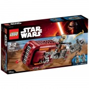 Rey s Speeder 75099 LEGO Star Wars